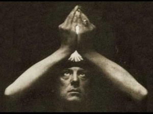 Aleister Crowley,the real true  founder of the Golden Dawn.